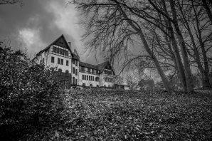 Lost Places – Heilstätten Hohenlychen