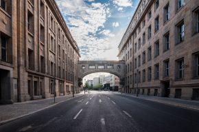 Fotosafari in der Hauptstadt