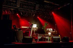 Steve Naghavi Live & Relaxed 2017