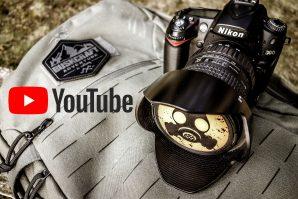Fotografie YouTuber vorgestellt – #1 Rafi Saleh