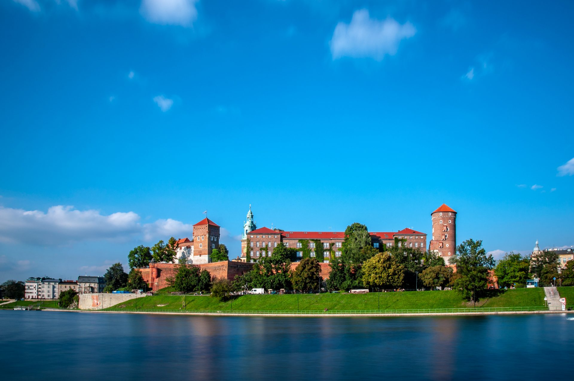 Städtetrip Krakau & Breslau