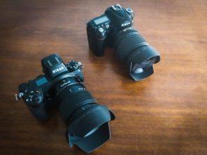 Eine Ära neigt sich dem Ende! Alles Gute für den Ruhestand Nikon D90!