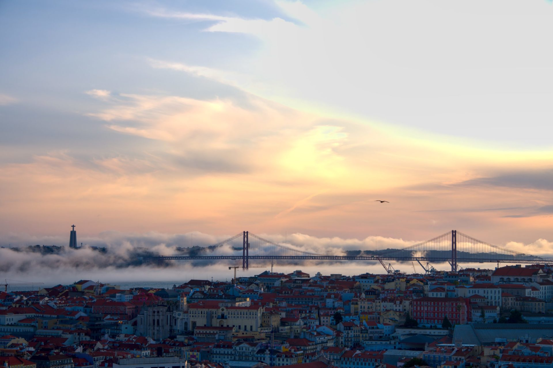 Lissabon und das zentralportugiesische Hinterland